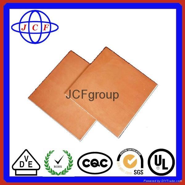 Epoxy glass fabric laminated sheets 2
