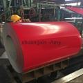 ppgi steel coil prepainted galvanized  1