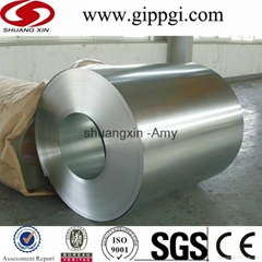 HOT DIP GALVANIZED STEEL COIL GI STEEL COIL