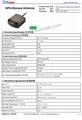 GPS Glonass Combo Antenna- GM162, External Active GPS Navigation Antenna 3