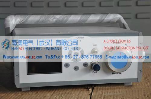 南澳電氣專業生產NAPZH-5型SF6氣體質量綜合分析裝置 1