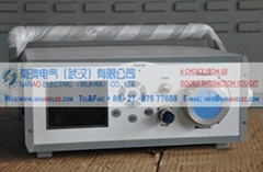 南澳電氣專業生產NAPZH-5型SF6氣體質量綜合分析裝置