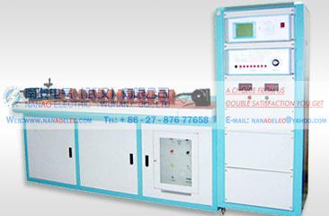 南澳電氣專業生產NAJS全自動極速多台位互感器檢定裝置 1