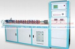 NAJS multi-station transformer calibration device