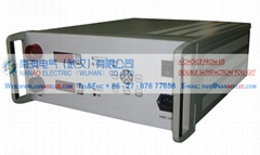 NANAO ELECTRIC NA23 Lightning impact peak voltage meter