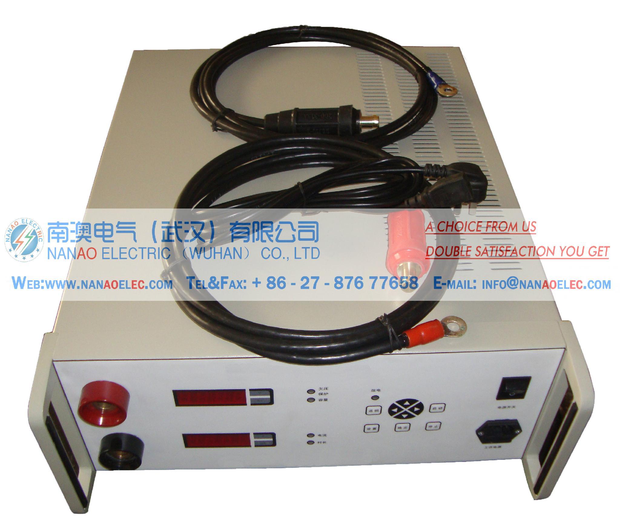 南澳電氣專業生產NA23雷電衝擊峰值電壓表 2