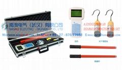 NAWT Wireless High-voltage Phasing Tester