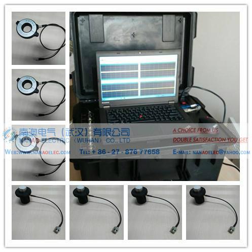 NAJFXD局部放電超聲自動定位系統 2