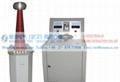 NAYDJ油浸式高電壓試驗變壓