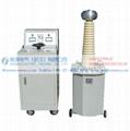 NAYDJ油浸式高電壓試驗變壓器耐壓成套裝置 2