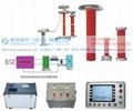 NAXZ全自動變頻串聯諧振高壓試驗裝置 1