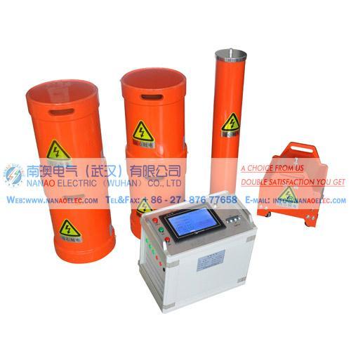 NAXZ全自動變頻串聯諧振高壓試驗裝置 2
