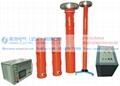 NAXZ全自動變頻串聯諧振高壓試驗裝置 5