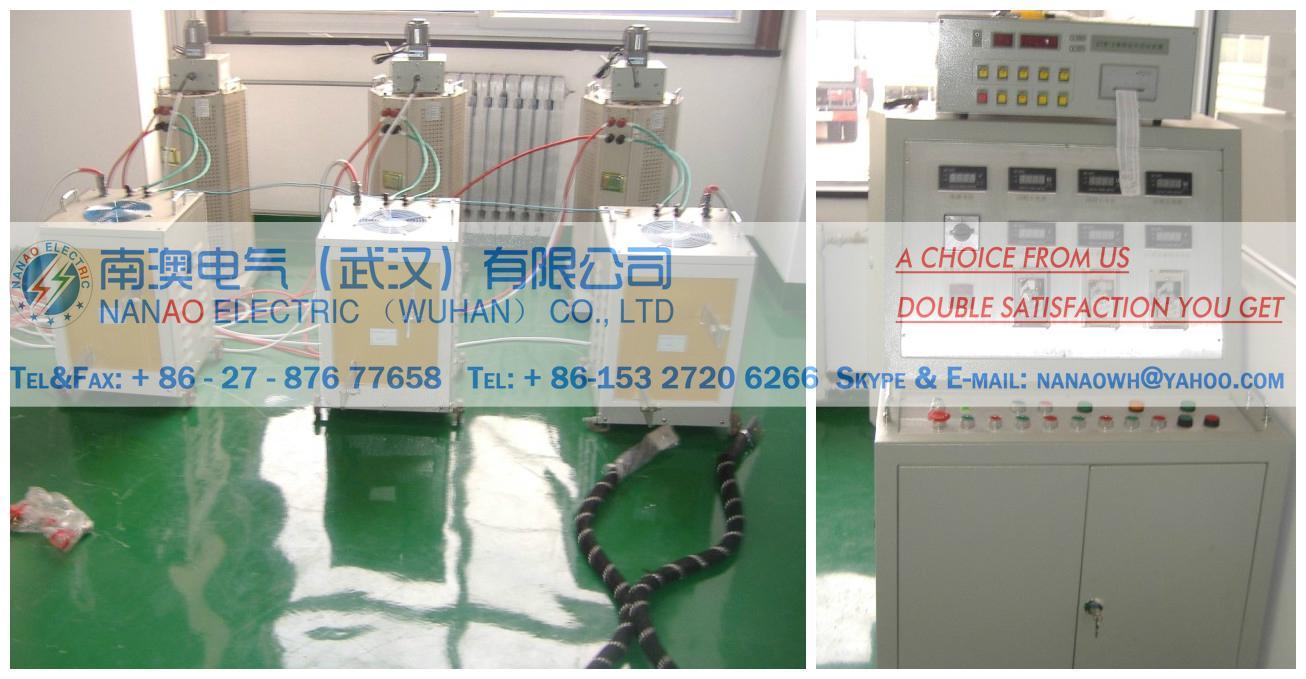 NASLQ大電流發生器升流器 1
