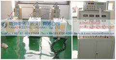 NASLQ Series Large Current Generator