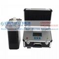 NAVLF超低频高压发生器试验装置