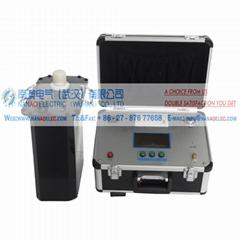 NAVLF超低頻高壓發生器試驗裝置