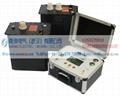 NAVLF超低頻高壓發生器試驗裝置 5