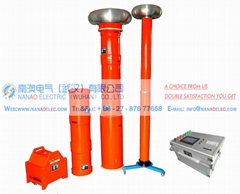 NADXZ substation electrical equipment AC voltage withstand resonance testing