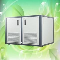 大型彌散式分體制氧機商用空間增氧設備