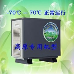 高海拔地區增氧專用彌散式制氧機
