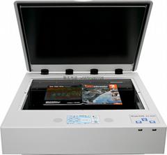 WideTEK系列平板掃描儀
