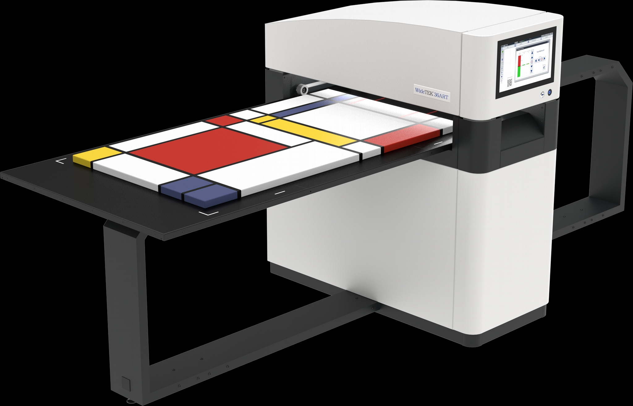 WideTEK 36 ART 艺术品书画扫描仪 1