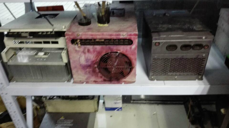 宁波变频器专业维修 5