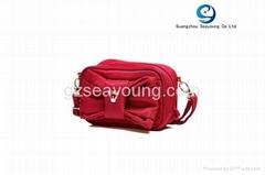 Top Quality Fashionable Ladies Handbag Reasonable Price Clutch Bags