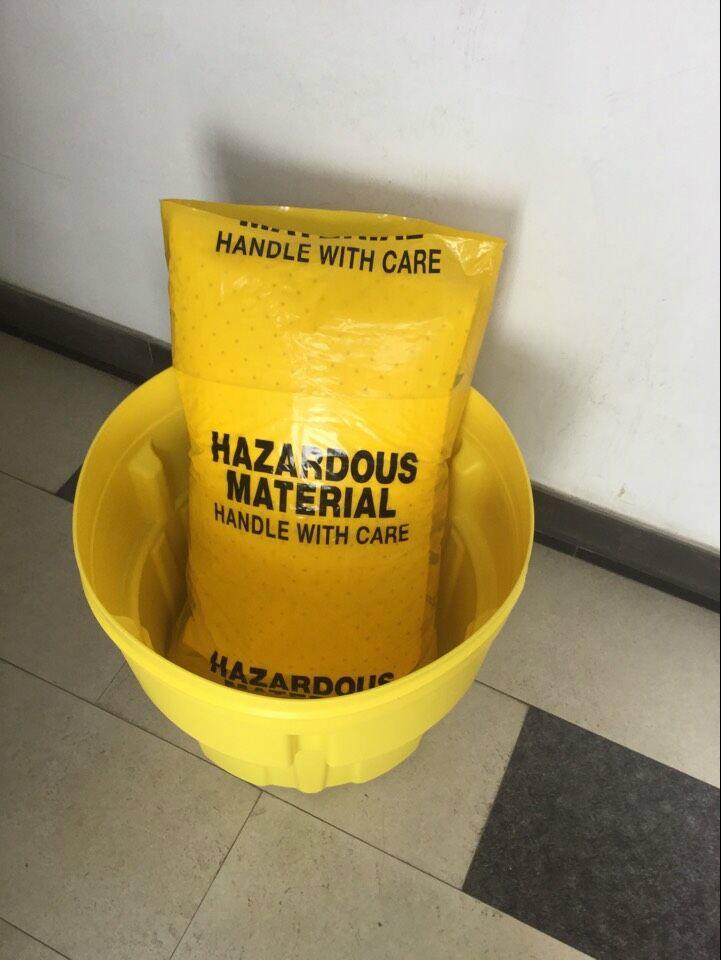 安徽杰苏瑞供应152 厘米x 91 厘米工业垃圾袋|防化垃圾袋 3