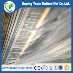 HDPE anti hail netting