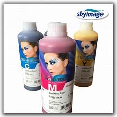 Genuine Korea quality InkTec SubliNova dye sublimation ink (C M Y BK LC LM)