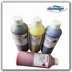 C M Y BK Skyimage alternative sublimation ink for Epson Surecolor F-series