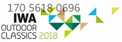2018年3月德国纽伦堡国际户外狩猎展览会IWA