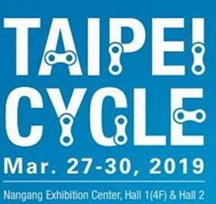 2019年3月台湾台北国际自行车展览会