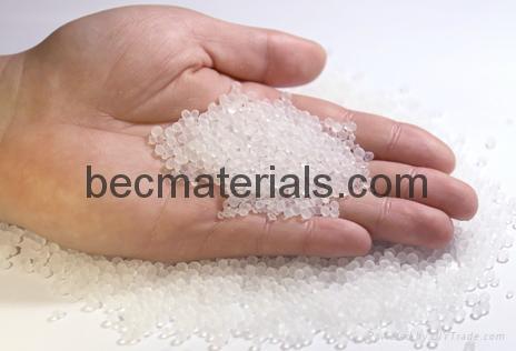 BEC materials Free Sample! SIS Styrene Isoprene Styrene Rubber polymer 4019 1