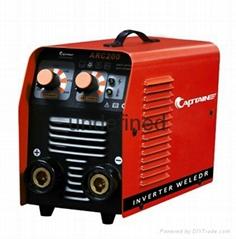 Inverter welder ARC160H