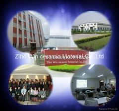 Zibo Win-ceramic Material Co.,Ltd