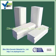 Win-ceramic Ceramic Brick For Ball Mill Machine