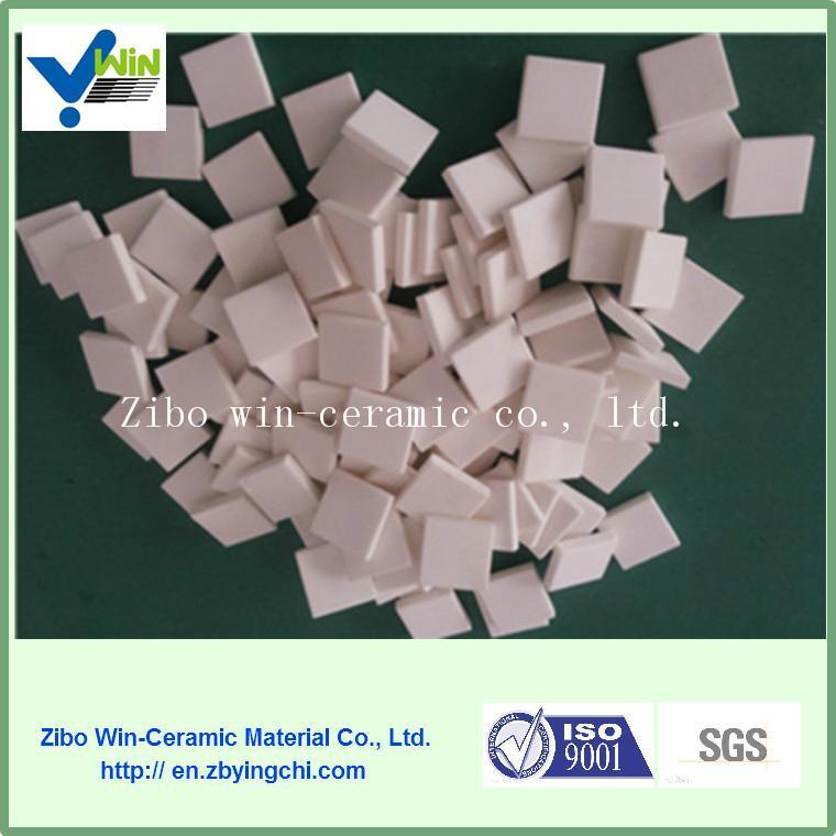 Chinese ceramic hexagon mosaic tiles 2