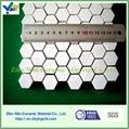 Chinese ceramic hexagon mosaic tiles 3