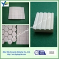 Chinese ceramic hexagon mosaic tiles 5