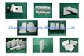 92% 95% Al2O3 Wear Resistant Alumina