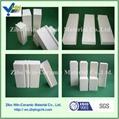 High Alumina Ceramic Lining Brick For