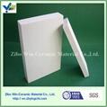 High quality alumina ceramic tile