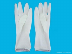 Latex/Nitrile Examinationl Gloves