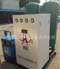PSA变压吸附分子筛制氮机 工业制氮机