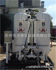 PSA变压吸附分子筛制氧机 工业制氧机