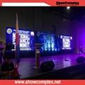 pH3 Indoor Full Color Rental LED Display Screen 1