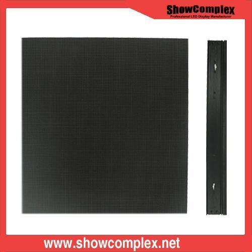 pH3 Indoor Full Color Rental LED Display Screen 2